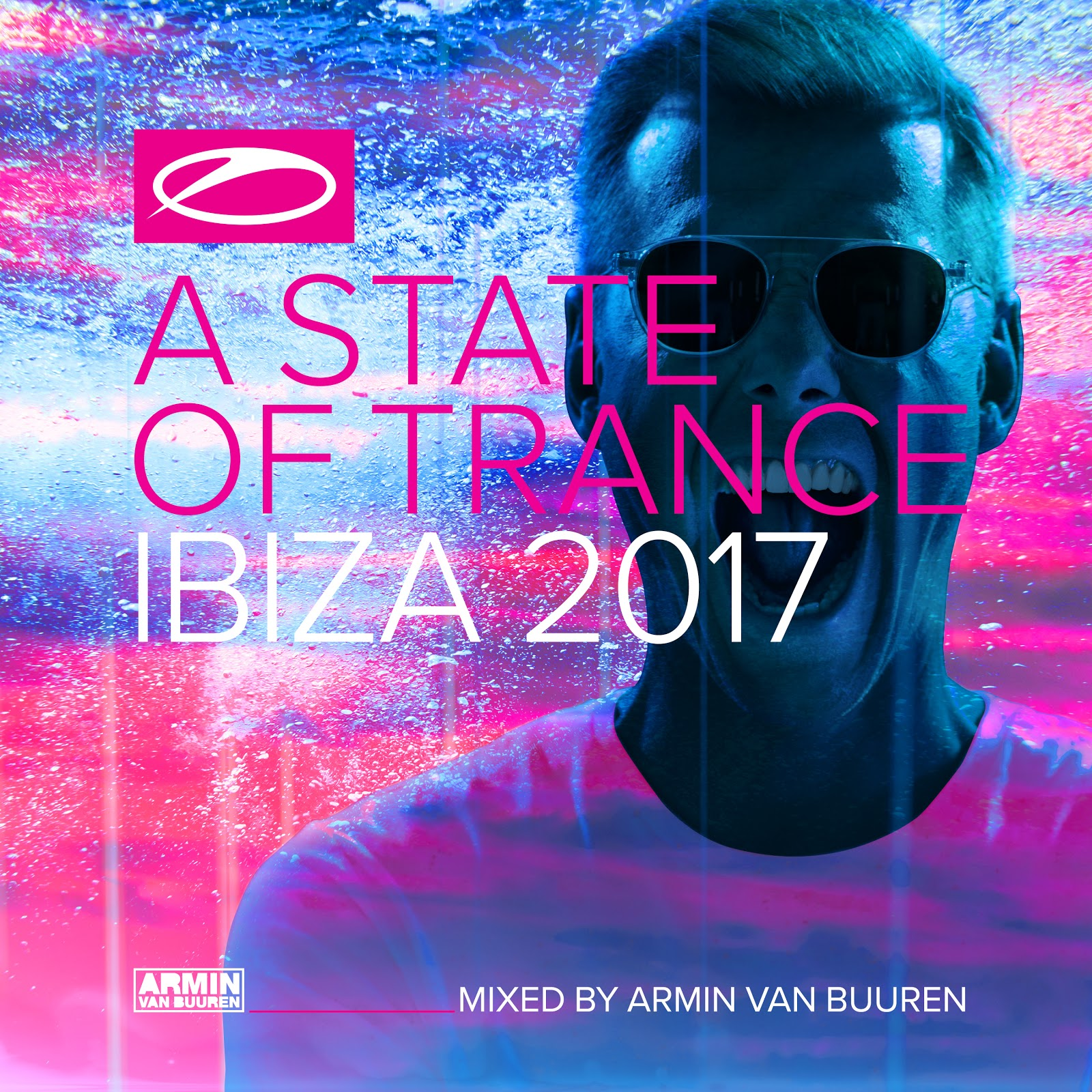 "Ya está disponible ""A State Of Trance, Ibiza 2017"""