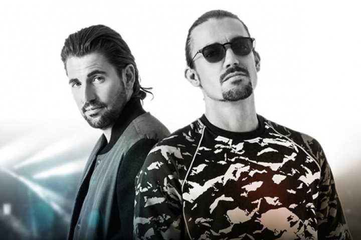 Dimitri Vegas and Like Mike le dan un cambio a su carrera