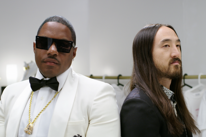 Steve Aoki y Bad Royale estrenan el video