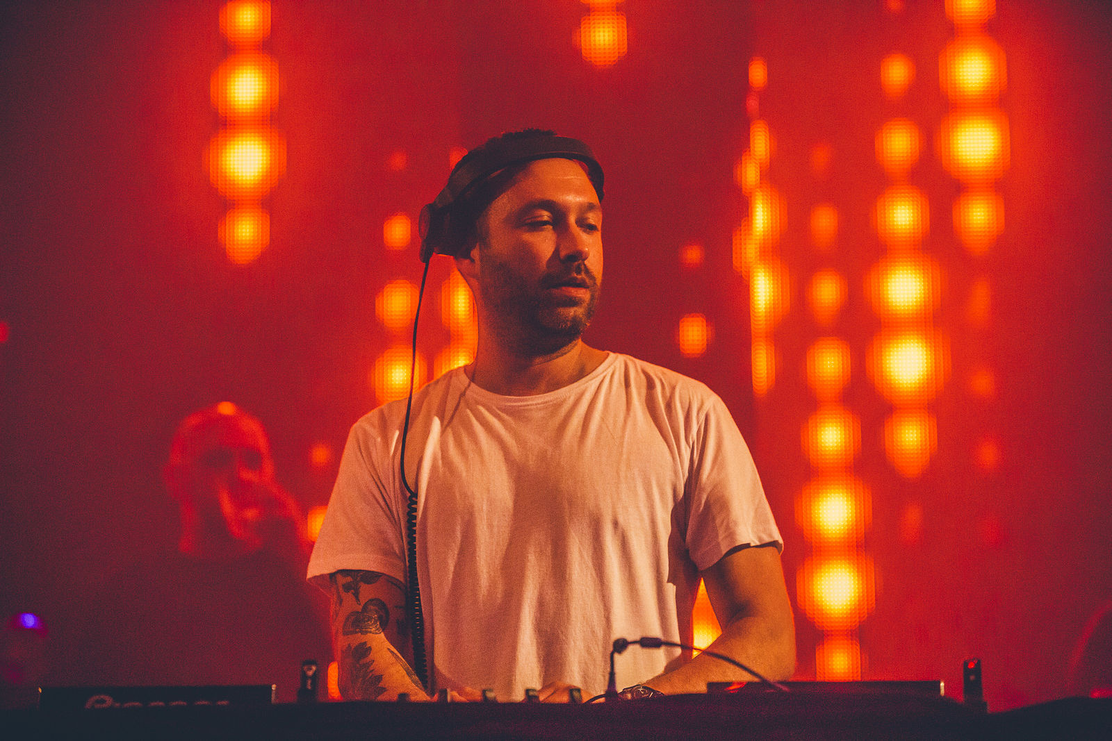 Nic Fanciulli estrena 'My Heart', su álbum debut