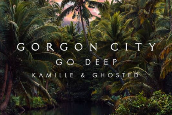 Gorgon City estrenó el video del último sencillo 'Go Deep'