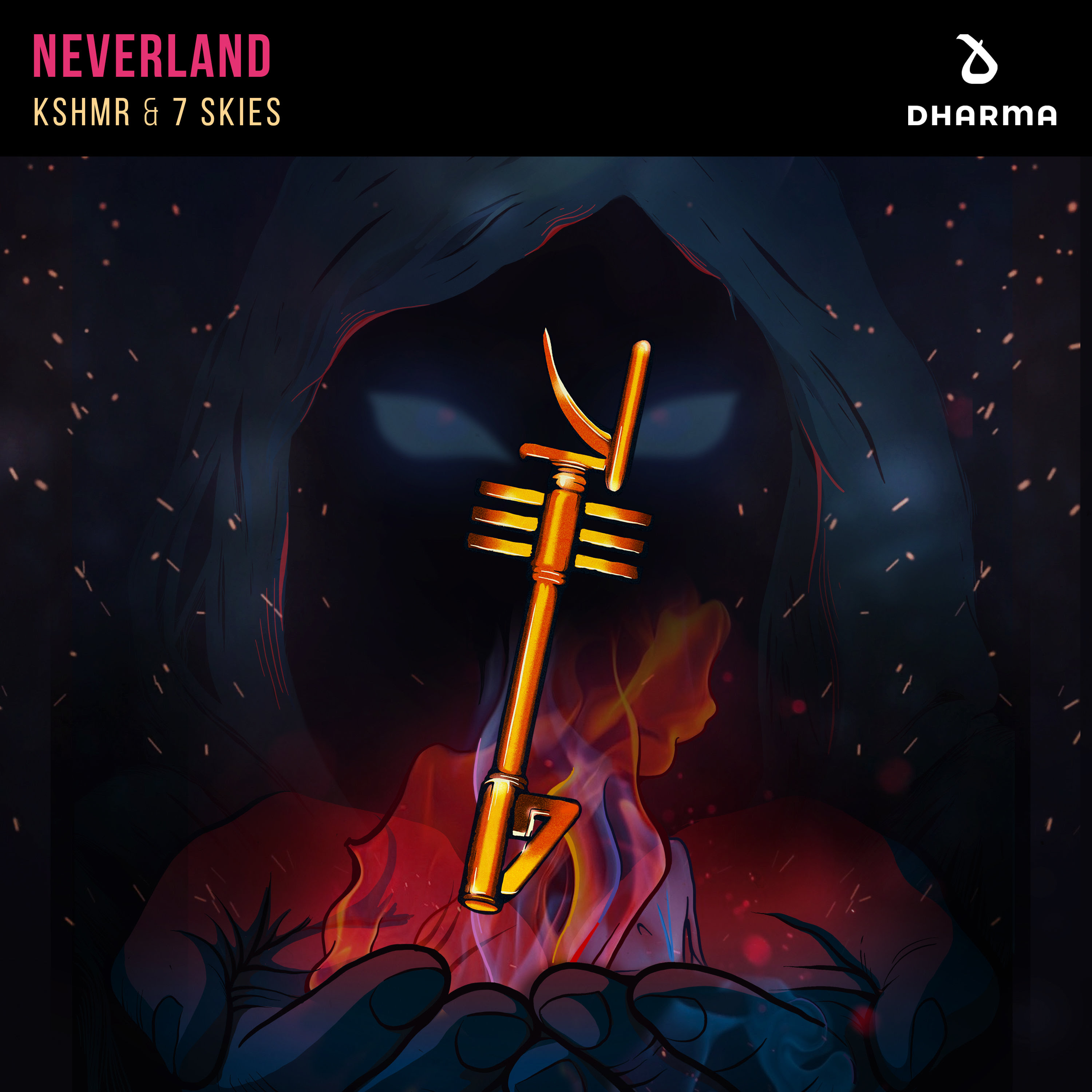 KSHMR delivers release of big room anthem, 'Neverland'