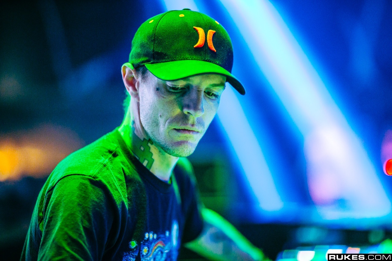¿Deadmau5 dice hasta pronto?