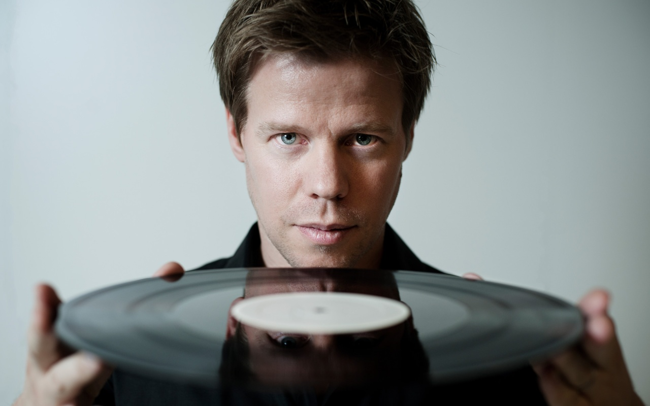 Ferry Corsten se une a Trance Wax para el último single de UNITY 'Black Lion' 🔥