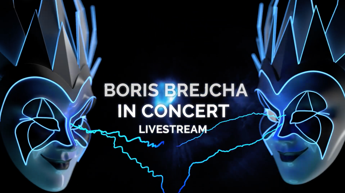 Boris Brejcha anuncia 3 conciertos exclusivos 🔥