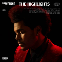 THE WEEKND lanza 'The Highlights' 🔥