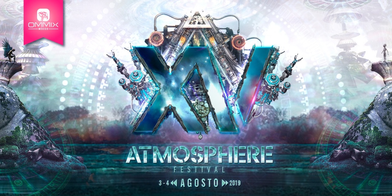 Atmosphere XV