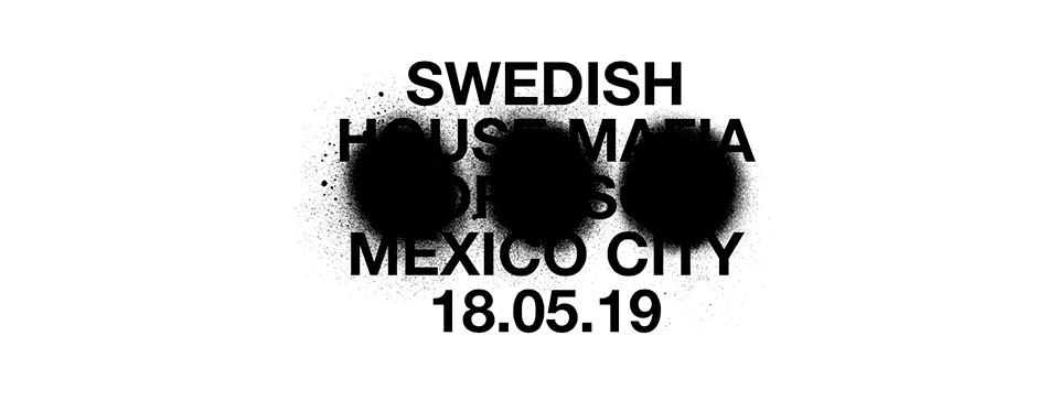 Swedish House Mafia México